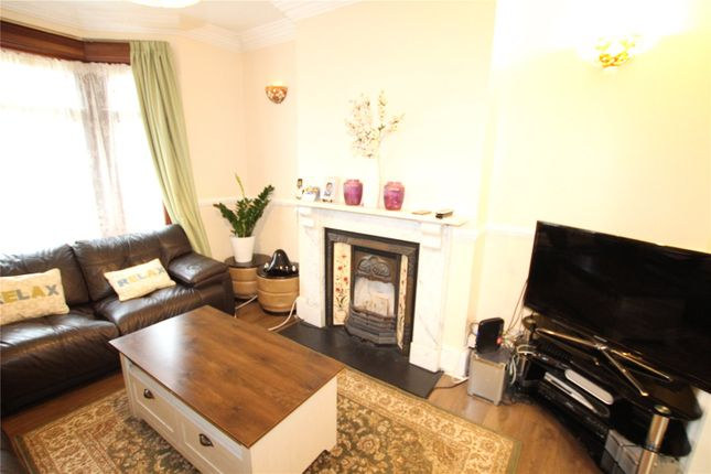 Living Room of Howarth Road, Abbey Wood, London SE2