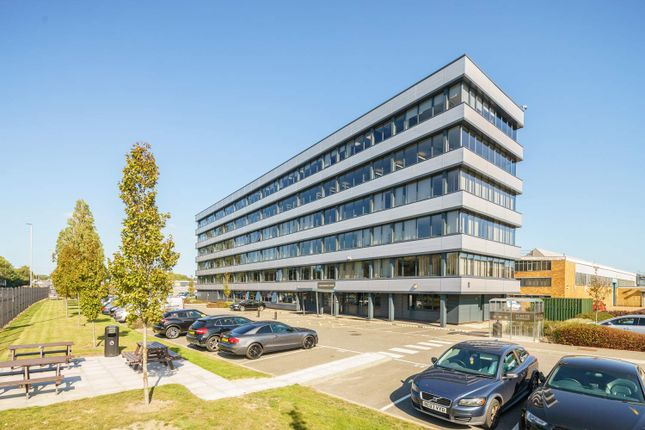Thumbnail Office to let in First, Second And Third Floors, Fleetsbridge House, Poole