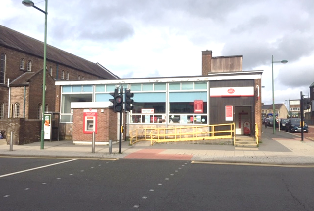 Thumbnail Retail premises to let in Victoria Road, Consett