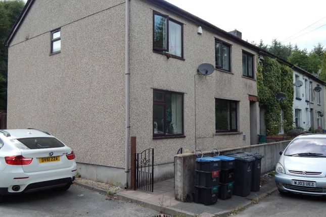 End terrace house for sale in Coalbrook Vale, Nantyglo