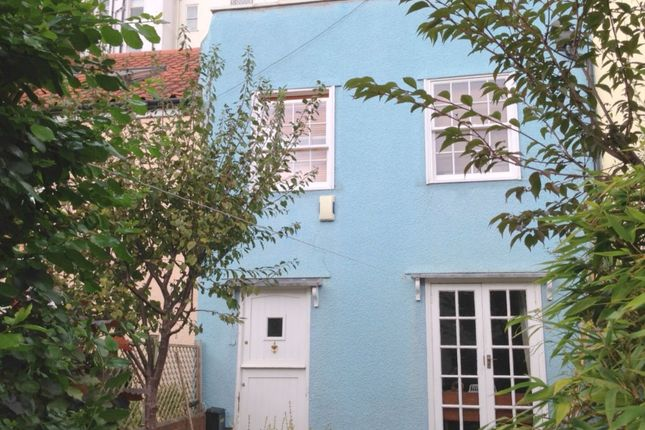 Thumbnail Terraced house to rent in Richmond Dale, Clifton, Bristol