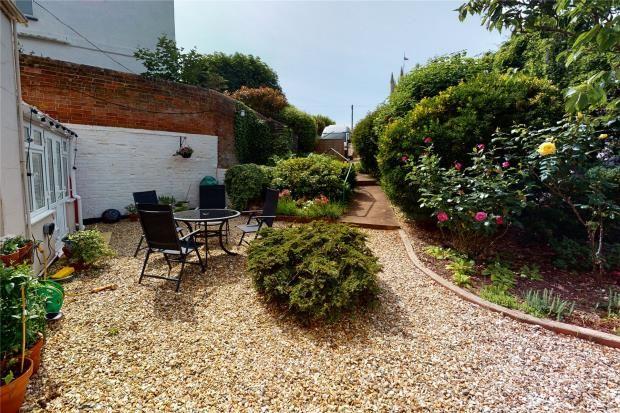Picture No. 28 of Rolle Villas, Exmouth, Devon EX8