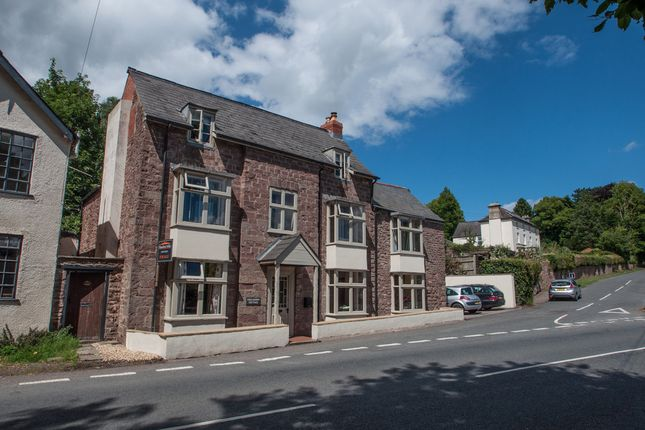 Thumbnail Link-detached house for sale in Goodrich, Ross-On-Wye