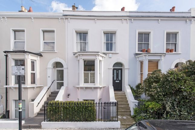 Thumbnail Terraced house for sale in Althorp Road, London