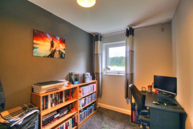 Bedroom 2 of Hollands Road, Northwich CW9