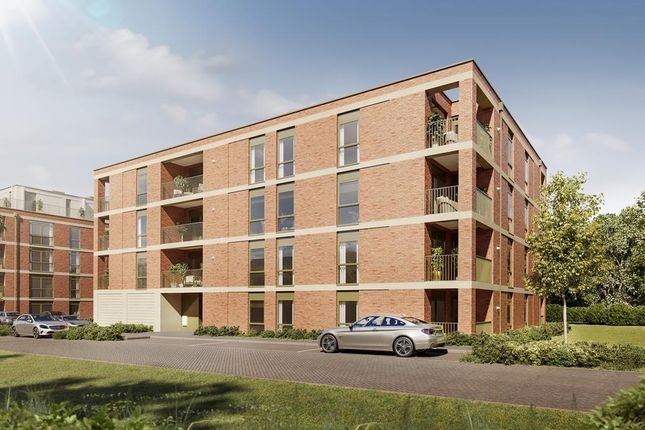 "2 bed flat for sale in ""Thistle House"" at Bishopthorpe Road, York YO23"