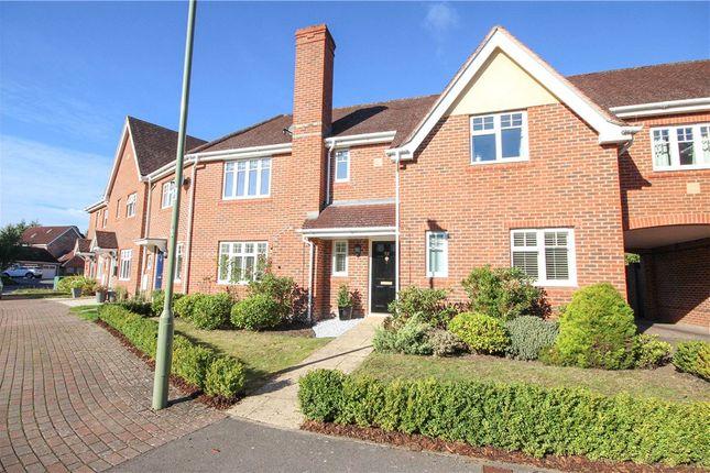 Fleet Hampshire Property For Sale