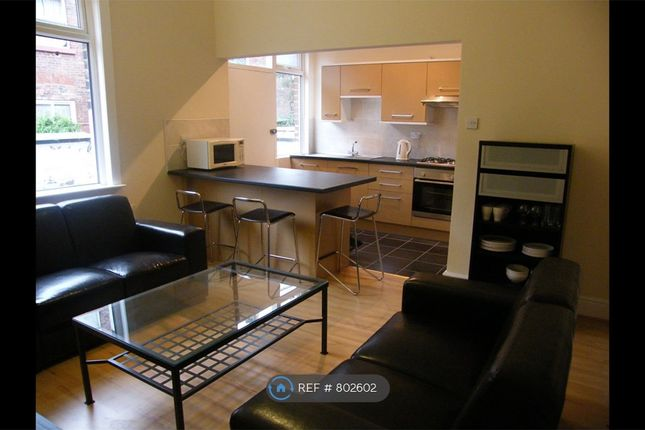 Thumbnail Terraced house to rent in Yew Street, Salford