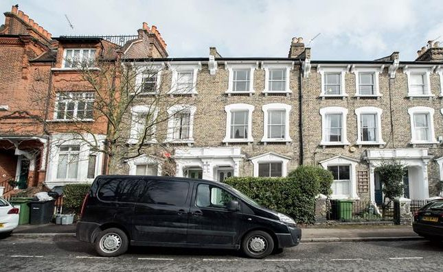 Thumbnail Terraced house to rent in Quentin Road, Lewisham, London