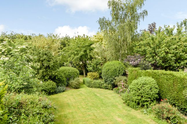 Semi-detached house for sale in Clare Road, Peterborough
