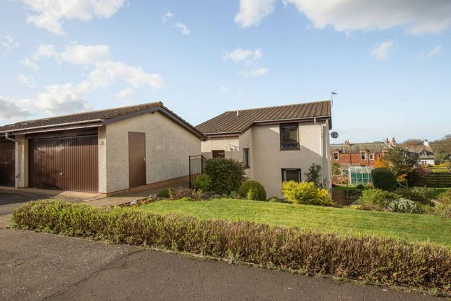 Thumbnail Detached house for sale in 33 Macnair Avenue, North Berwick