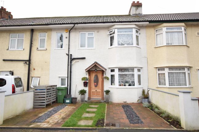 Thumbnail Terraced house for sale in Davis Street, Avonmouth, Bristol