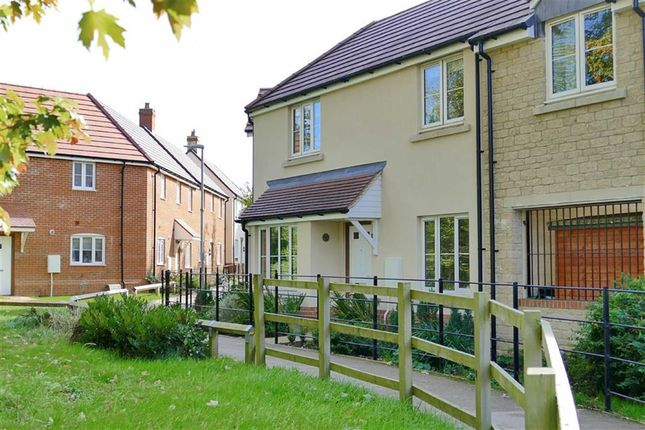 Thumbnail Terraced house for sale in Station Road, Calne