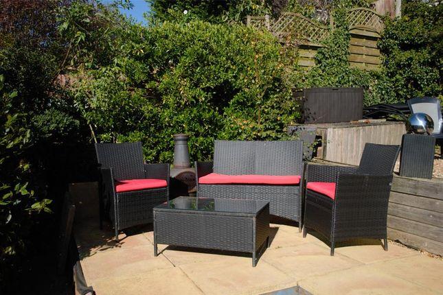 Seating Area of Edenvale Road, Paignton, Devon TQ3