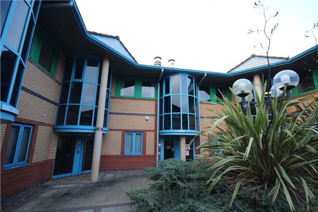 Office for sale in - Dudley Court North, The Waterfront, Level Street, Brierley Hill, West Midlands