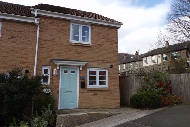 Thumbnail Property to rent in Mill-Race, Abercarn, Newport