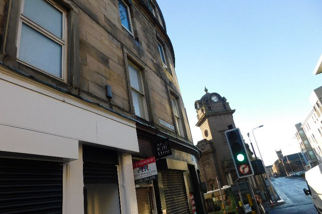 Thumbnail Flat to rent in Arbroath Road, Baxter Park, Dundee