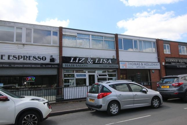 Thumbnail Flat to rent in Quarry Lane, North Anston, Sheffield