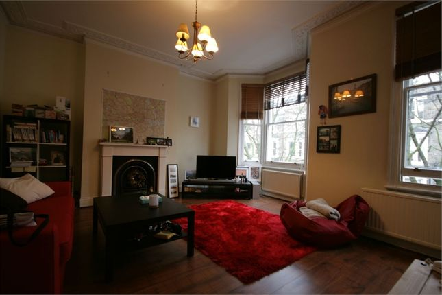 Thumbnail Detached house to rent in Offley Road, London