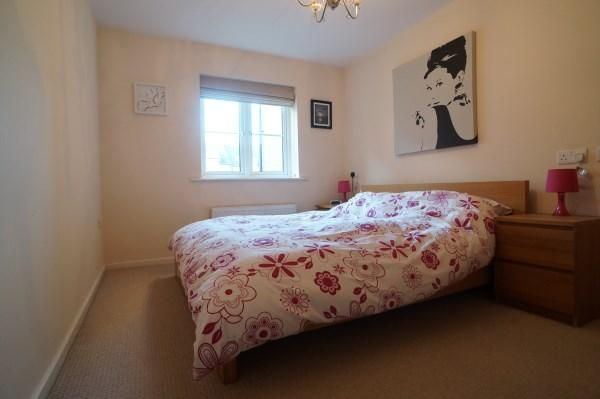 Bedroom of Dundee Drive, Fishponds, Bristol BS16