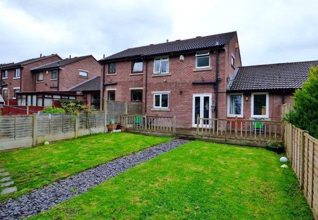 New Image of Furze Street, Carlisle, Cumbria CA1