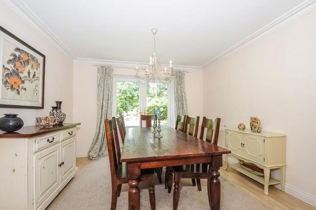 Dining Room of Sunningdale, Berkshire SL5
