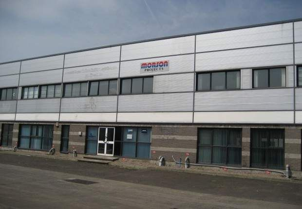 Thumbnail Office for sale in Westbank Business Park, Westbank Drive, Belfast, County Antrim