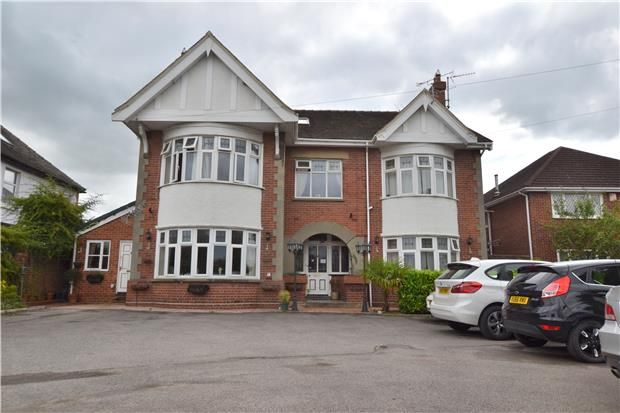 Thumbnail Detached house for sale in Prestbury Road, Cheltenham, Glos