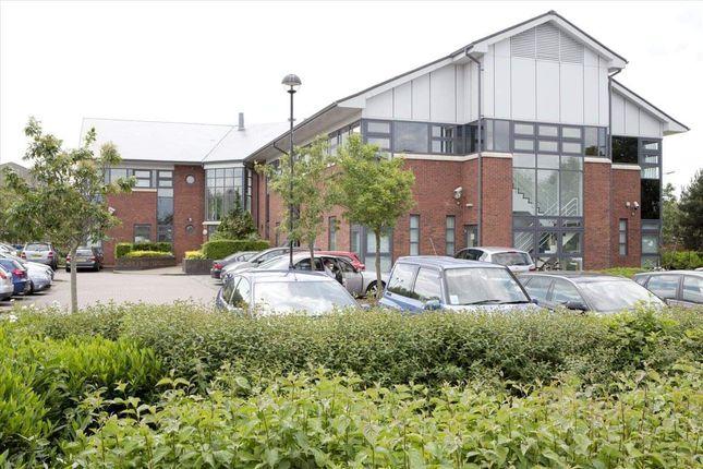 Thumbnail Office to let in Bristol Business Park, Filton, Aztec West