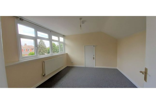 Bedroom Two of Asquith Boulevard, West Knighton, Leicester LE2