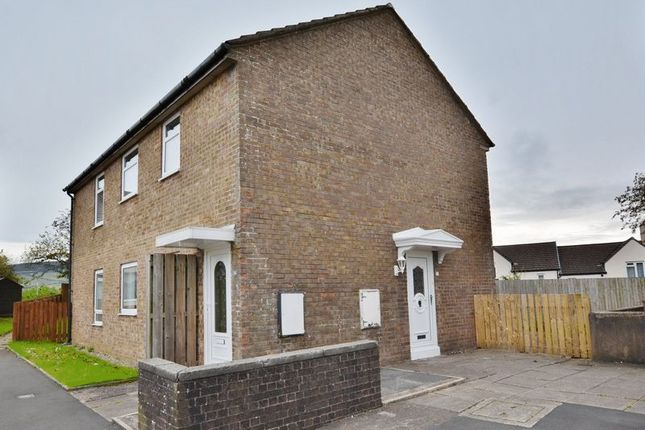 Thumbnail Flat for sale in Dent View, Egremont