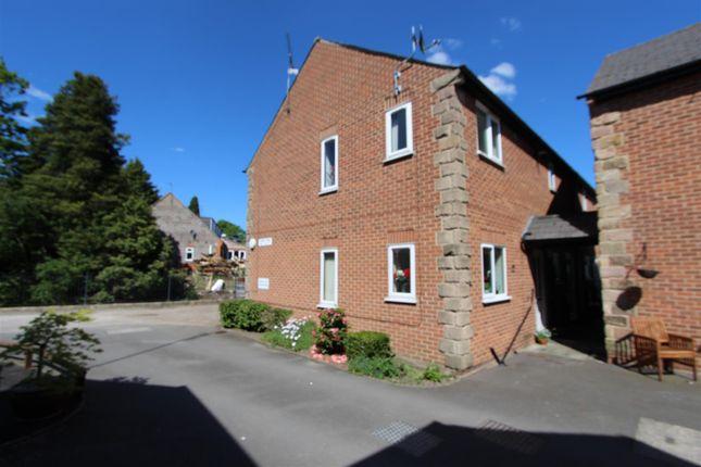 Thumbnail Flat for sale in Town Street, Duffield, Belper
