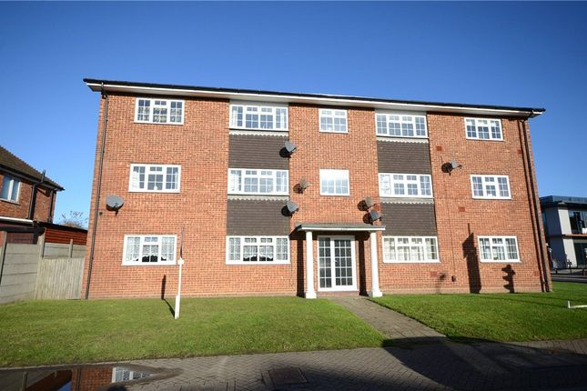 Thumbnail Flat for sale in Ash Road, Aldershot, Hampshire