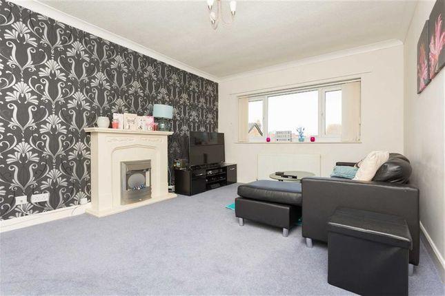 Thumbnail Flat for sale in Woodgreen, Mowbreck Park, Wesham, Preston