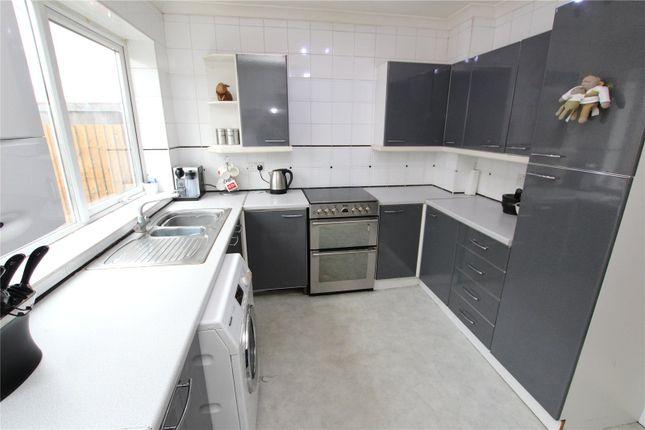 Kitchen of Harcourt Avenue, Sidcup, Kent DA15