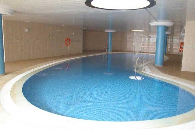 Indoor Pool of Spain, Málaga, Manilva