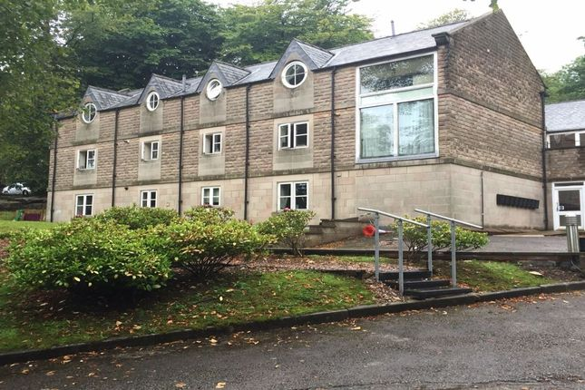 Thumbnail Flat for sale in Corbar Road, Buxton