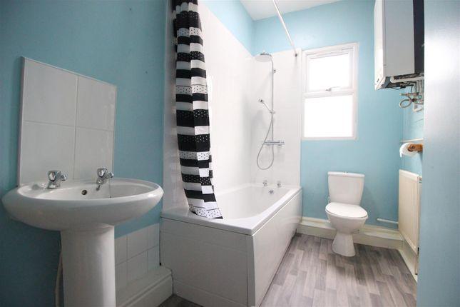 Bathroom of Herbert Street, Darlington DL1