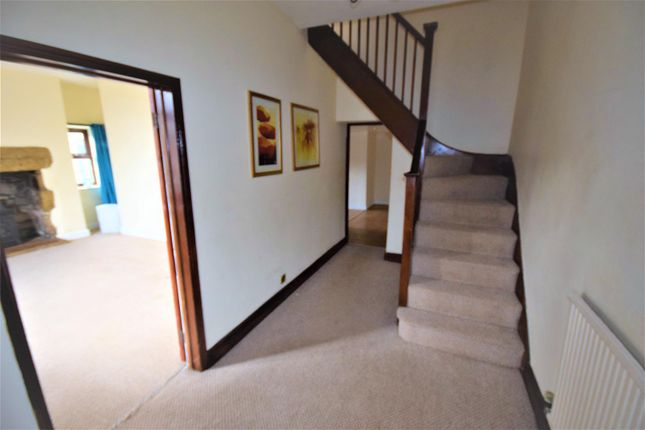 87 High Street Hallway