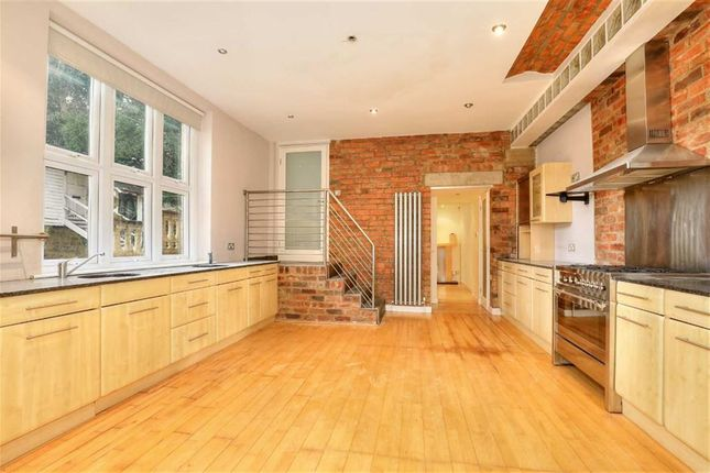 Thumbnail Town house for sale in Eaton Mews, 182 Abbeydale Road South, Beauchief