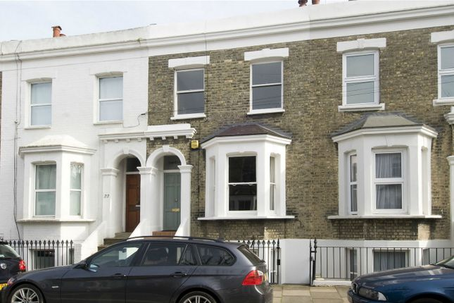 Thumbnail Terraced house for sale in Greenside Road, London