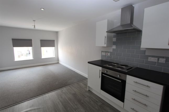 1 bed flat to rent in Clive Street, Caerphilly CF83