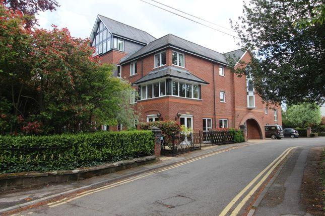 2 bed flat for sale in Kedleston Road, Derby DE22