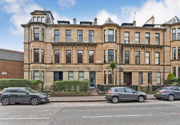 Thumbnail Flat for sale in 1/2, 25 Broomhill Drive, Broomhill, Glasgow