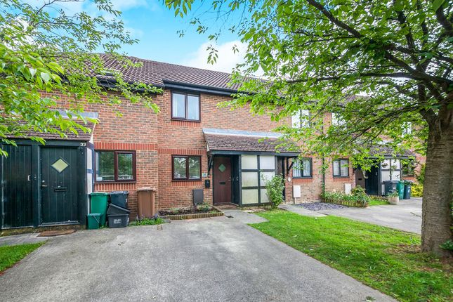 Thumbnail Terraced house for sale in Copse Lane, Horley