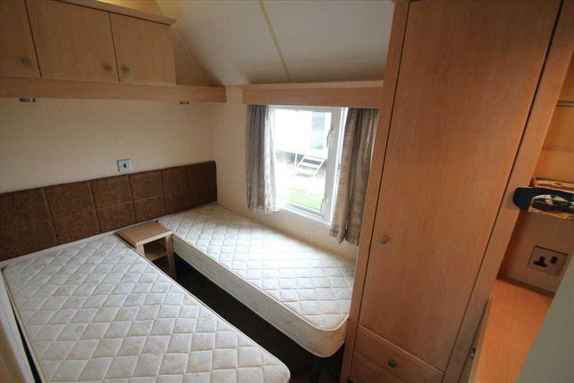 Bedroom Two of Manor Terrace, Felixstowe IP11