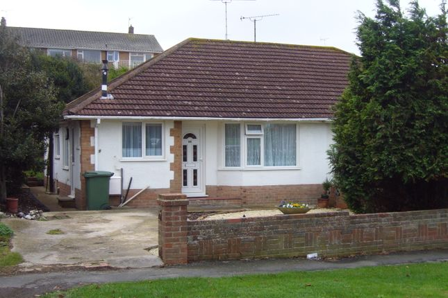 2 bed bungalow for sale in Bannings Vale, Saltdean, Brighton