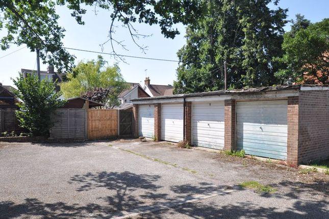 Garage/Parking of Coxmoor Close, Church Crookham, Fleet GU52