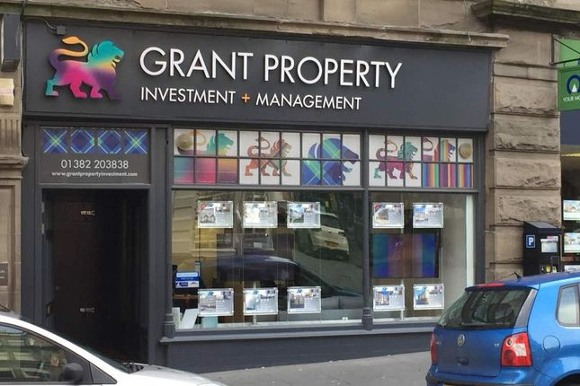Thumbnail Retail premises to let in 20A Whitehall Crescent, Dundee