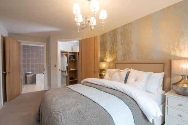 Thumbnail Flat for sale in Park Road, Hagley, Stourbridge